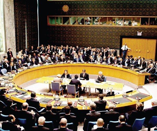 مخالفت ۱۳ عضو شورای امنیت با اعمال تحریم علیه ایران