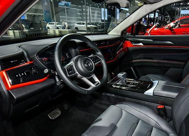 خودروی چینی تازه وارد با پوشش استتاری در ایران مشاهده شد/ امکان تولید کراس اوور جدید در کشور (+عکس و مشخصات فنی)