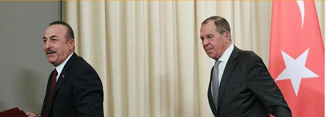 خواسته ترکیه از روسیه درباره یگانهای مدافع خلق کرد