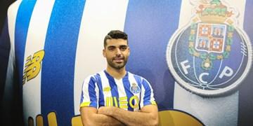 طارمی: با انتقال به پورتو به آرزویم رسیدم / از حضور در یکی از بزرگترین باشگاه های دنیا خوشحالم