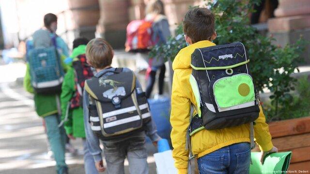 بازگشایی مدارسِ دنیا