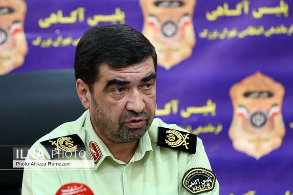 دستگیری اعضای باند آدم ربایی ۱۳۰ میلیارد تومانی در تهران