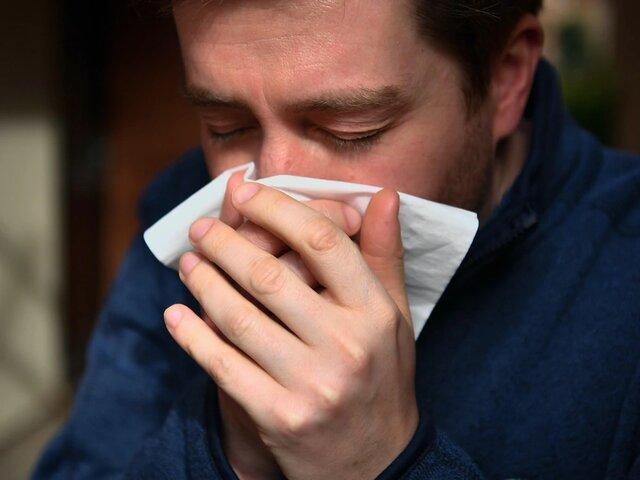 آیا ویروس سرماخوردگی مانع ورود ویروس کرونا به بدن میشود؟