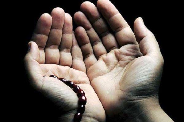 اس ام اس دعا در حق دیگران