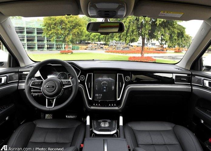 زوتی تی700 مدل 2020؛ شاسی بلند میان سایز لوکس و ارزان قیمت! (+تصاویر)