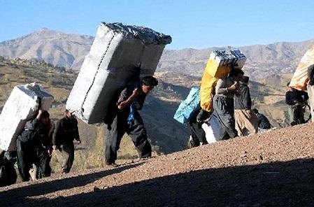 واکاوی کشتهشدن 4 جوان در منطقه مرزی؛ فرمانده مرزبانی: متجاوز مرزی بودند/ نماینده سردشت: کولبر بودند و به دنبال یک لقمه نان