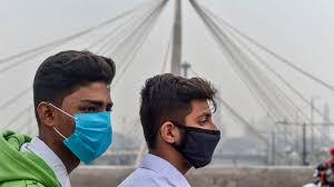 آلودگی هوا به کمک کرونا می آید
