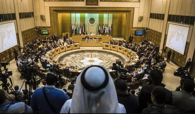 کمیته چهارجانبه عربی