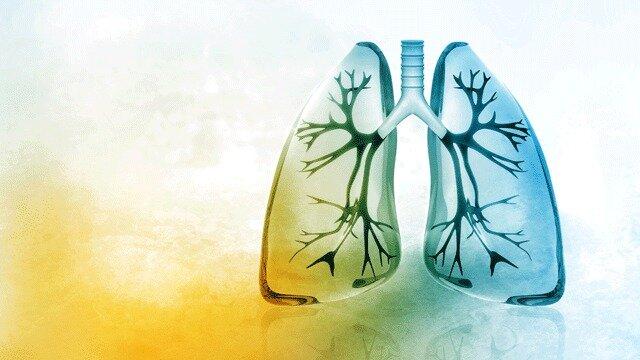 استراحت عضله مجرای تنفسی راهی برای درمان آسم