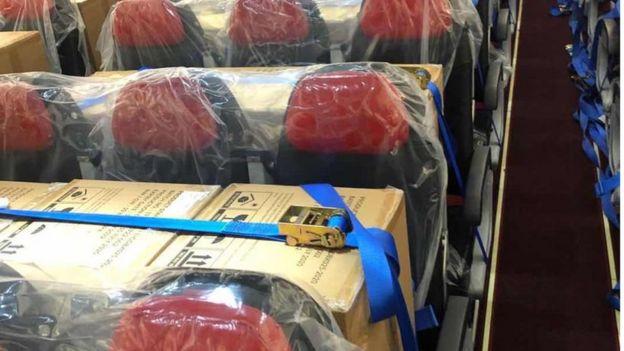 8 هزار هواپیما برای توزیع واکسن کرونا