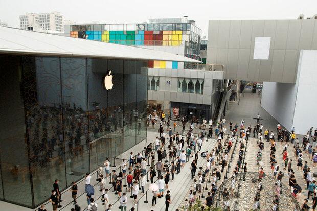 شرکتهای آمریکایی خواهان ماندن در چین هستند