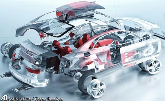 بزرگترین صادرکنندگان قطعات خودرو در جهان