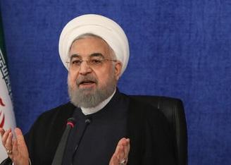 روحانی: امسال مراسم راهپیمایی اربعین نخواهیم داشت/برخی کشورهای همسایه پول ما را تحویل نمیدهند