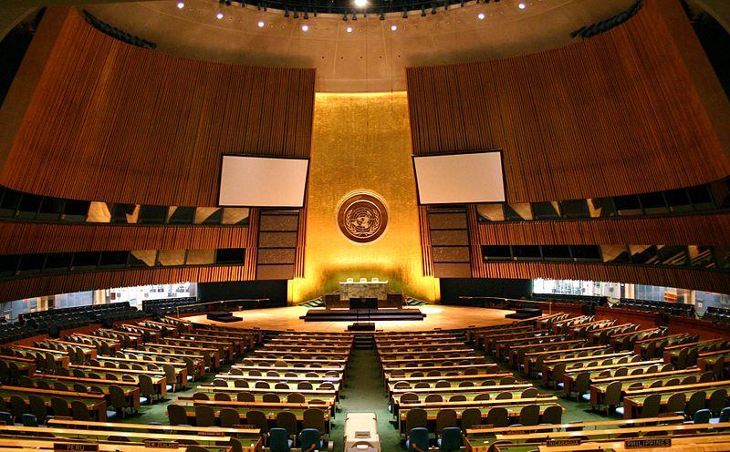 امریکا و اسرائیل تنها مخالفان طرح سازمان ملل درباره کرونا