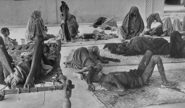 بیماری واگیر ایران