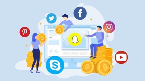 بررسی مهمترین تکنیکهای بازاریابی شبکههای اجتماعی