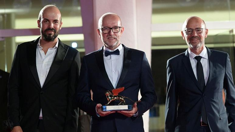 شیر طلایی ونیز در دستان «عشایر»؛ سینمای ایران ۳ جایزه از آن خود کرد