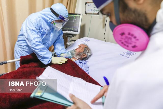 مهمترین عوامل موثر بر مرگومیر بیماران کرونایی در ایران