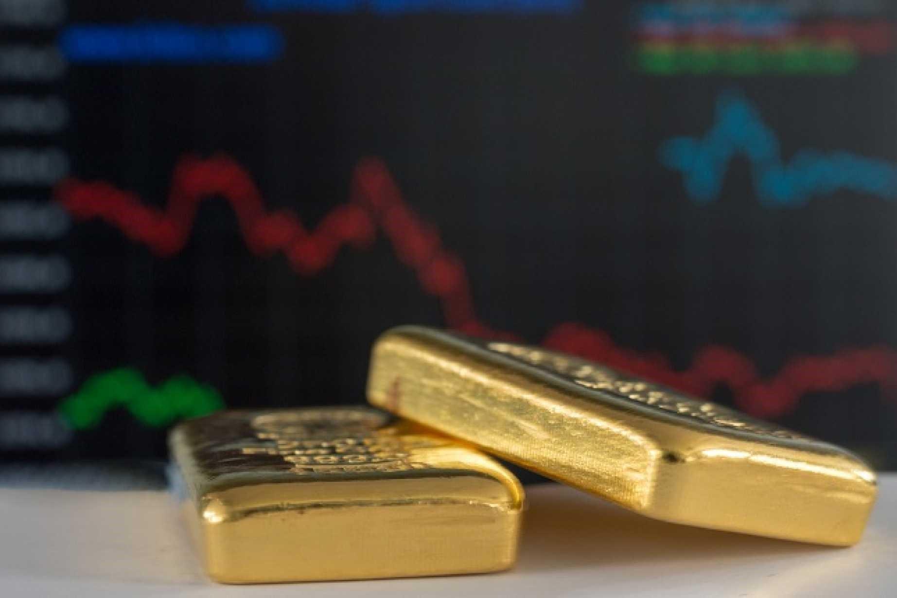 پیش بینی قیمت طلا را چگونه انجام دهیم؟