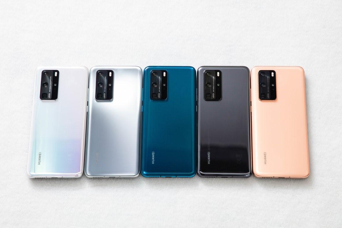 فروش آنلاین Huawei P40 Pro به صورت محدود و با قیمت تکرارنشدنی