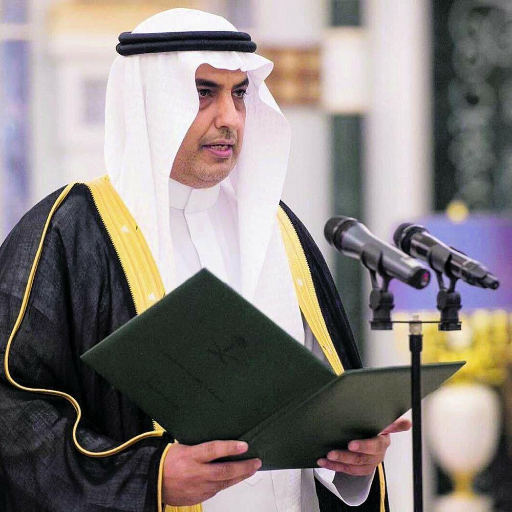 سفیر عربستان: پروژه های بزرگی در عراق اجرا خواهیم کرد