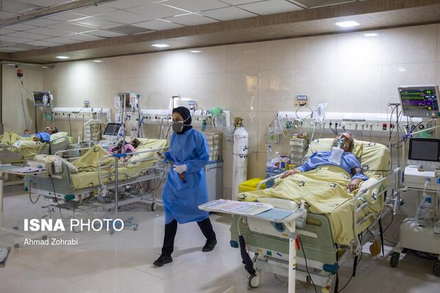 وزارت بهداشت: بی مورد به بیمارستان ها مراجعه نکنید