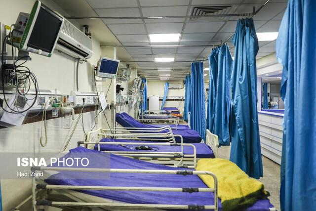 هشدار به بهبود یافته ها/ بیمار مبتلای مجدد به کرونا در هرمزگان درگذشت