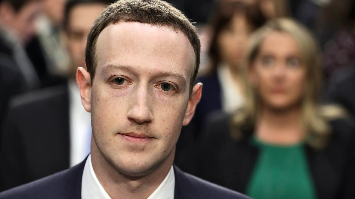 مارکزاکربرگ از تحریم فیس بوک ضرر کرد
