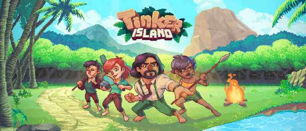 دانلود Tinker Island