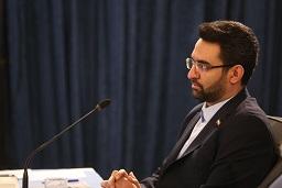 هشدار آذریجهرمی نسبت به کلاهبرداری با نام «شبکه شاد»