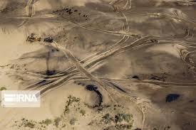 انجمن دیده بان جلگه سبز خوزستان: مالچ نفتی حاوی مقادیر زیادی ترکیبات سمی و سرطان زاست
