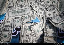کشف دلار و یورو به ارزش 4 میلیارد تومان از یک اتوبوس در کردستان