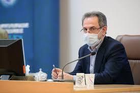 استاندار تهران: 56 درصد مرگ و میرها در استان تهران ناشی از بیماری های قلبی و عروقی است