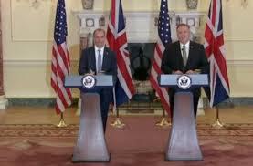 انگلیس: برجام بی نقص نیست/ از تلاش آمریکا برای گستردهتر کردن برجام استقبال میکنیم