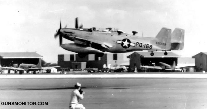 نورث امریکن P-82 توین ماستنگ؛ پرنده ای 12 میلیون دلاری با ساختار عجیب و غریب! (+تصاویر)
