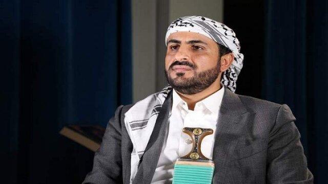 انصارالله یمن: موضع ما در قبال فلسطین ثابت است؛ مخالف عادی سازی هستیم