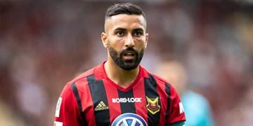 سامان قدوس به تیم انگلیسی میپیوندد / بازیکن ایرانی در لیگ جزیره