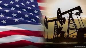 آمریکا همچنان بزرگترین تولیدکننده نفت جهان