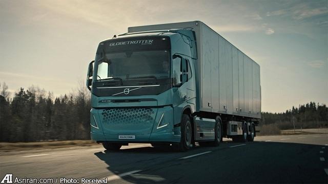 بزرگترین صادرکنندگان کامیون در جهان / جدیدترین رده بندی و مکزیک در مقام اول
