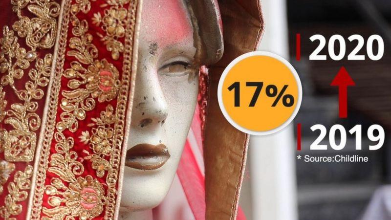 هند بزرگترین مکان جهانبرای کودک همسری کودکان
