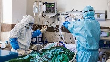 هشدار رییس بخش عفونی بیمارستان مسیح دانشوری: خطر ۶۰۰تایی شدن مرگ و میر روزانه/ هر علامت تنفسی، مطمئنا کروناست