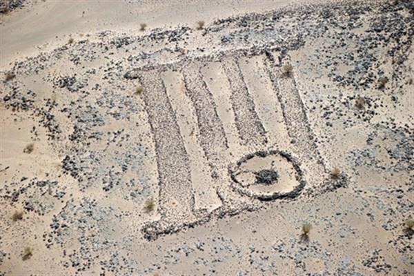 کشف ردپای ۱۲۰ هزار ساله انسان در شمال عربستان سعودی (+عکس)