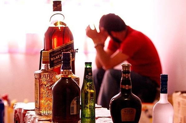 دستگیری عامل تبلیغ مشروبات الکلی در اینستاگرام