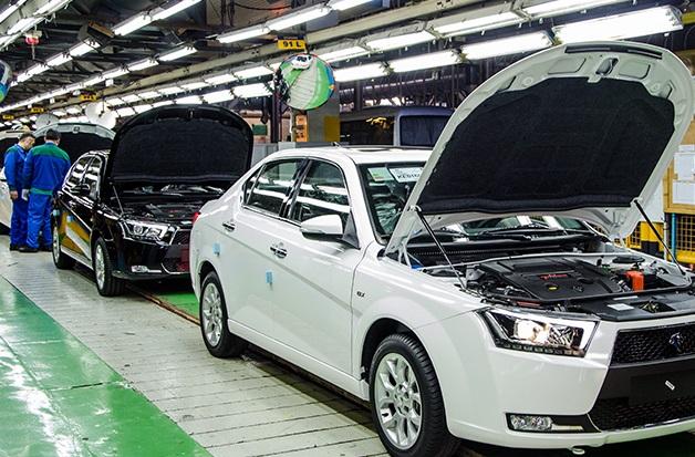 ابلاغ دستورالعمل قیمتگذاری 5 محصول جدید ایران خودرو