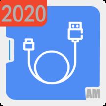 دانلود نرم افزار محافظت از باتری - Ampere Meter