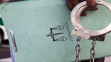 شهردار جدید شهر رودهن هم بازداشت شد