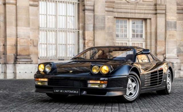 جذاب ترین خودروهای جهان با چراغ اصلی 4 تایی/ از سیلور شدو تا مانتا (+عکس)