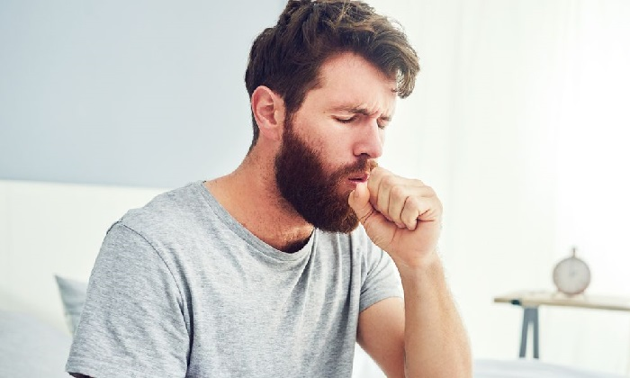 خلاص شدن از سرفه پایدار پس از سرماخوردگی و آنفلوآنزا