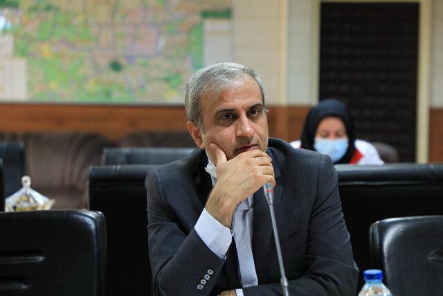 تعیین میزان آسیب پذیری ۳۵۴ محله تهران در برابر سیل و زلزله