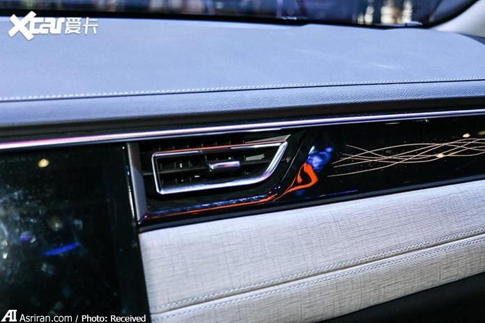 جایوئه A5 EV؛ سدان تمام الکتریکی کمپانی جک در کانال 20 هزار دلار (+تصاویر)